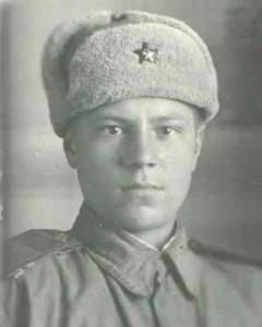 Воробьев Василий Иванович