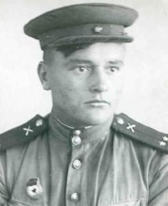 Пучеглазов Николай Иванович