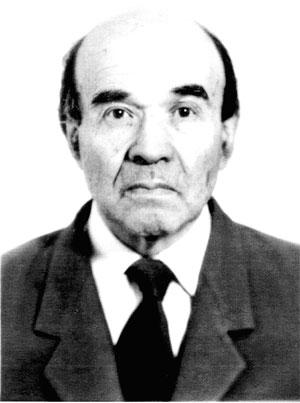 Лев Константинович Жохов