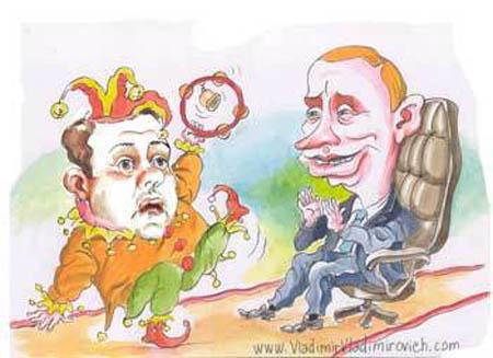 Медведев рассказал студентам, как завести отношения с девушкой: У меня много чего было и, надеюсь, еще будет - Цензор.НЕТ 8506