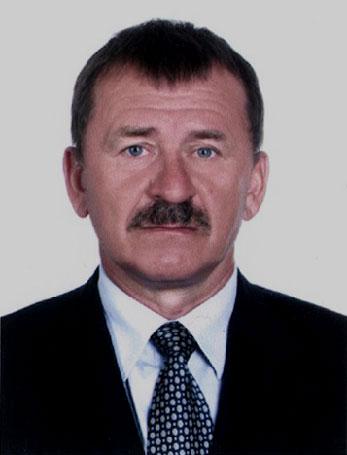 Виктор Александрович Трифонов