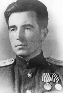 Пивоваров Анатолий Васильевич
