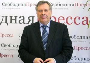 Виктор Иванович Илюхин