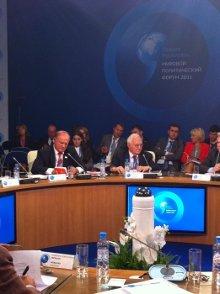 политический форум в ярославле