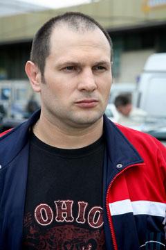 Никитин Сергей Николаевич