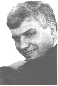 Федор Железнов