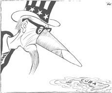 Новая сфера жизненных интересов США и Ко